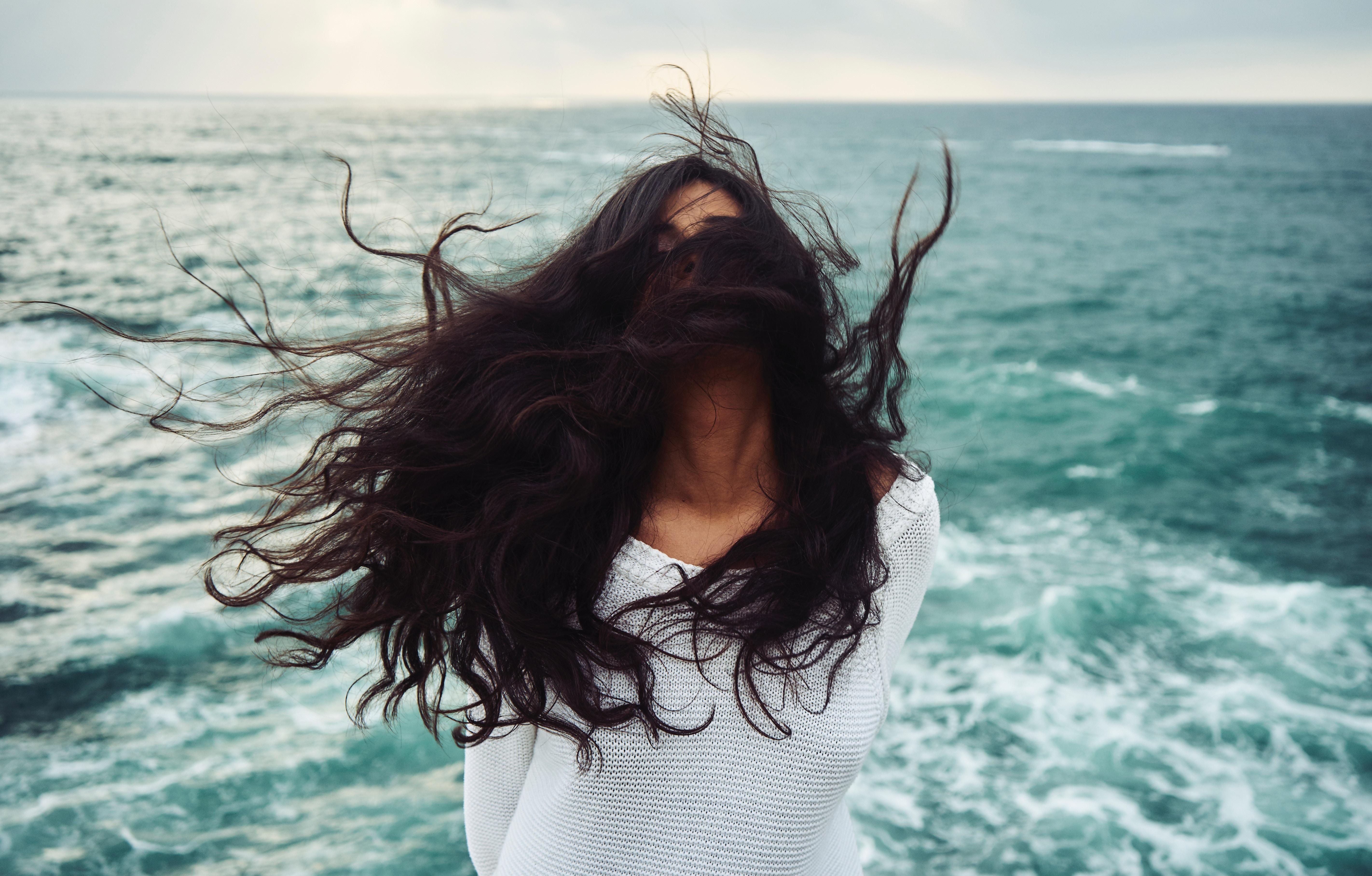 Wie deine Haare schnell wachsen: 5 einfache Tipps